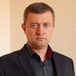Богатырев Андрей Владимирович