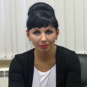 Седых Анна Валерьевна