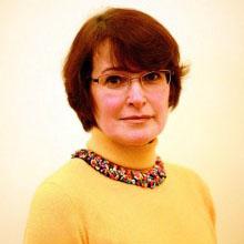 Борисова Ирина Игоревна