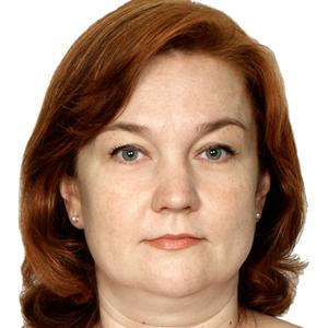 Ганюшкина Елена Валентиновна