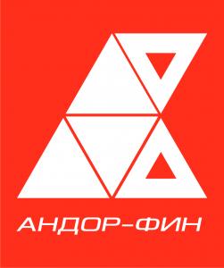 Логотип Алдор-Фин