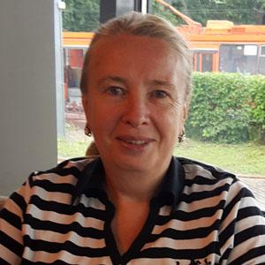 Мартьянова Татьяна Валентиновна