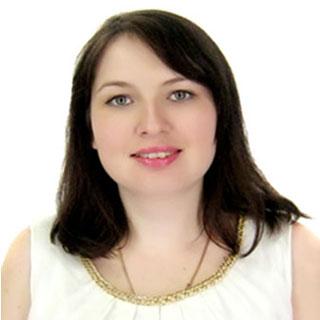 Милосердова Анна Николаевна