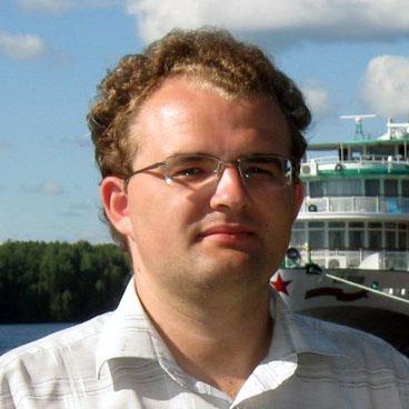 Скурихин Николай Андреевич