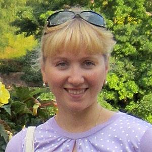 Ваганова Наталья Вячеславовна