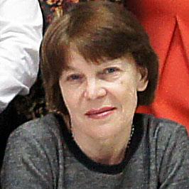 Ежевская Ирина Викторовна