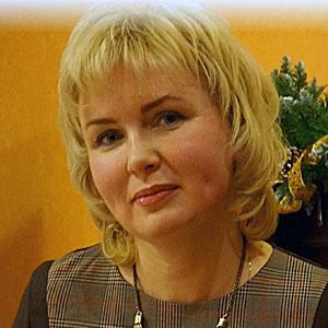 Батракова Оксана Ивановна