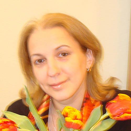 Черемушкина Наталья Анатольевна