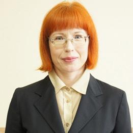 Храмова Ирина Юрьевна