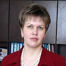 Рябова Ольга Вячеславовна
