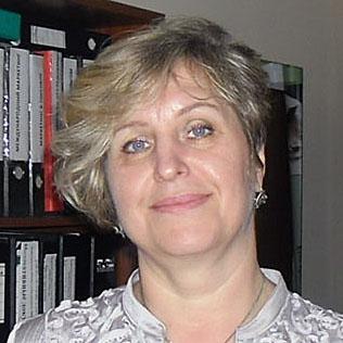 Чкалова Ольга Владимировна