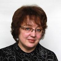 Смирнова Ирина Павловна