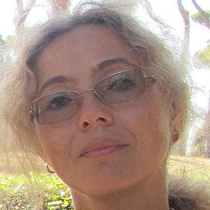 Воскресенская Наталия Геннадьевна