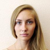 Зарубина Ольга Викторовна