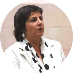 Грифцова Ирина Николаевна