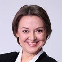 Надежда Петровна Заец