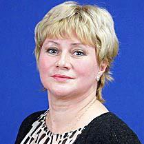 Нацвалова Марина Юрьевна