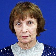 Орлова Елена Ивановна