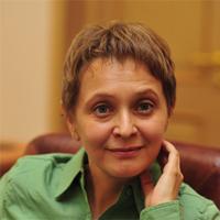 Столярова Ольга Евгеньевна