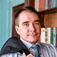 Виленский Никита Борисович